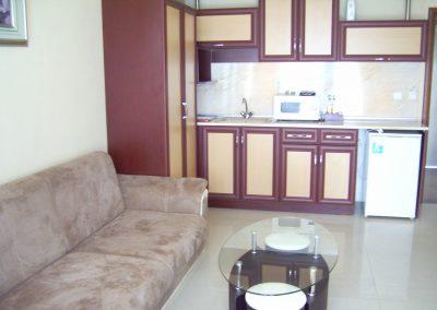 апартамент 2 стаи